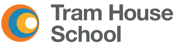 Tram House School Logo